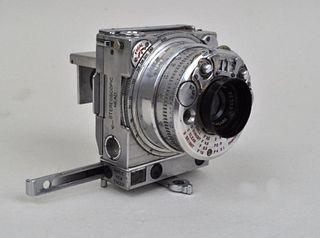Vintage LeCoultre Compass Camera