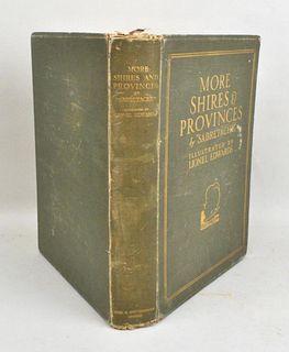 """Sabrateche"", More Shires & Provinces, 1928"