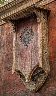 Belfry Bat House (3 Chamber)
