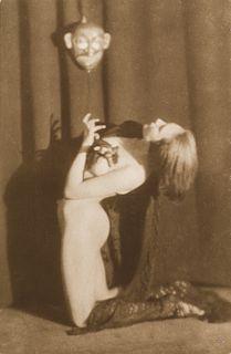 GERMAINE KRULL (1897–1985)