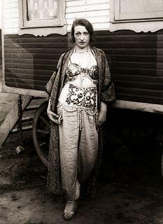 AUGUST SANDER (1876–1964)