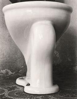 EDWARD WESTON - Excusado (5M), 1926