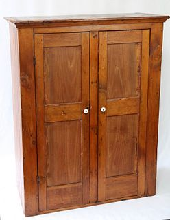 Pennsylvania Cupboard