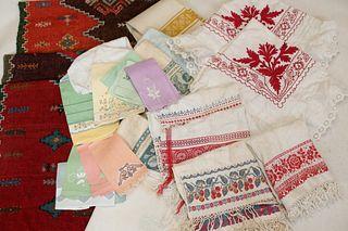 Decorative Textiles