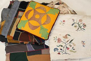 Early Quilts