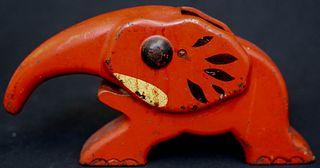 Vindex Elephant Nutcracker