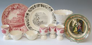 Porcelain and Ceramics