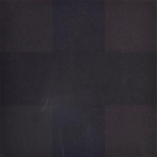 Ad Reinhardt Abstract Geometric Screenprint