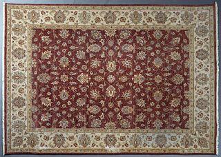 Oriental Carpet, 9' x 11' 10.