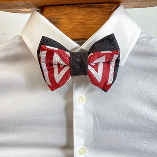 Craft Optimism- Abstraction Bowtie
