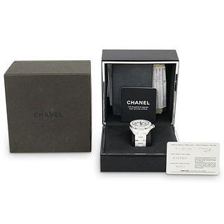 Chanel J12 Automatic Ceramic Watch
