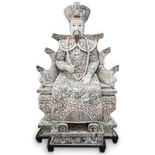 Chinese Bone Emperor