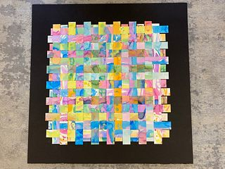 Weave Us Together by Ms. Jen Wollman's Class