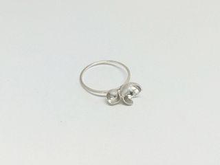Rora Duet Ring size 7