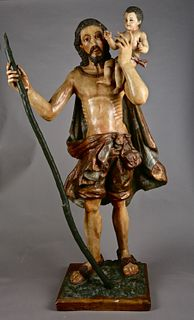 Saint Cristopher