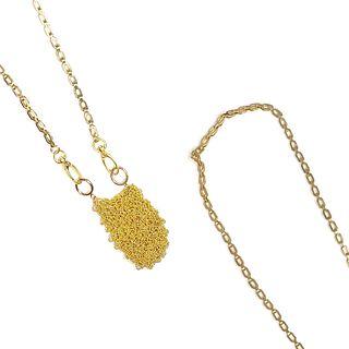 MPR x THE IMAGINARIUM: Pot of Gold Purselet