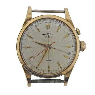 Vulcain Cricket Vintage Watch
