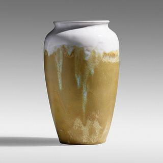 Agnes Rhead for University City, Vase