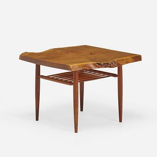 George Nakashima, End table