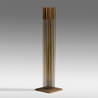Harry Bertoia, Untitled (Sonambient)