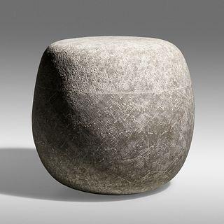 Claude Conover, Kakal stool