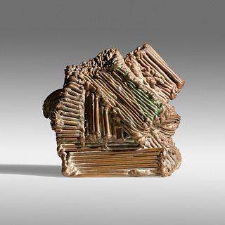 Harry Bertoia, Untitled (Welded Form)