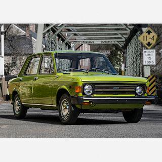 Fiat, 128