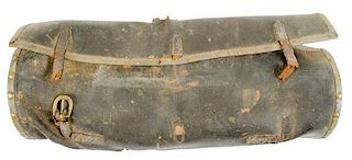 Grimsley Saddle with Reported Gettysburg Provenance by