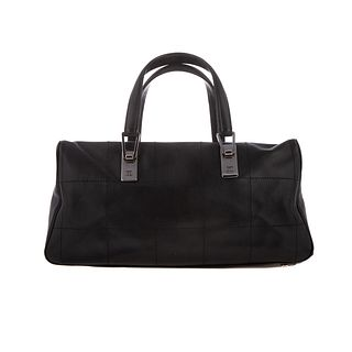 A Chanel Rectangular Handbag