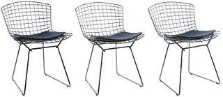 MCM Harry Bertoia for Knoll Chair Collection