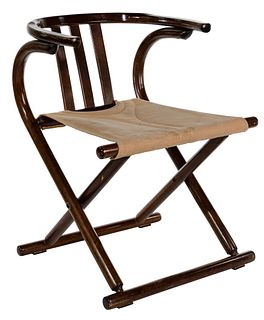 Thonet-style Bentwood Folding Chair