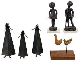 MCM Sculpture Assortment