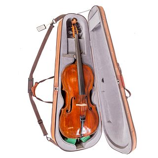 Fine German Cello by David Tecchler
