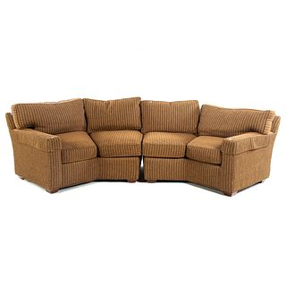 Pearson Upholstered Sectional Sofa