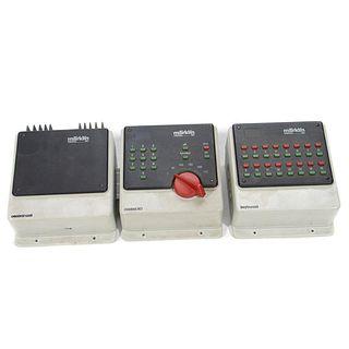Marklin Digital Control Unit, Keyboard and Control 80
