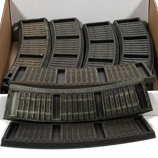 American Flyer 23727 Curved Rubber Roadbed