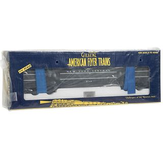 American Flyer by Lionel New York Central Baggage Car