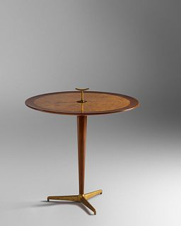 Edward Wormley (American, 1907-1995) Occasional Table, model 4856
