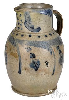 Mid Atlantic three-gallon stoneware pitcher
