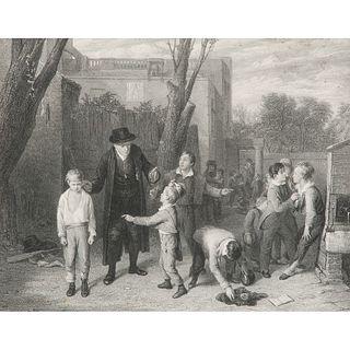 After William Mulready (English, 1786-1863)
