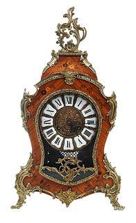 Franz Hermle Louis XV Style Mantel Clock