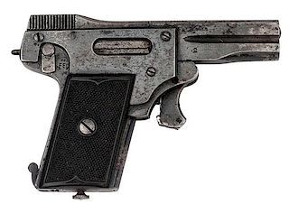 **Korilbri Pistol