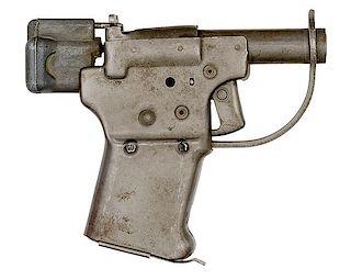 **Liberator FP-45 Pistol