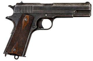 **Springfield Model 1911 Pistol