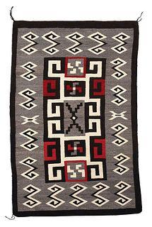 Large Navajo Weaving