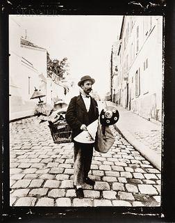Eugène Atget (French, 1857-1927)