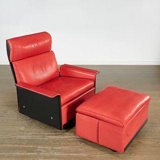 Dieter Rams for Vitsoe, 620 Chair Programme