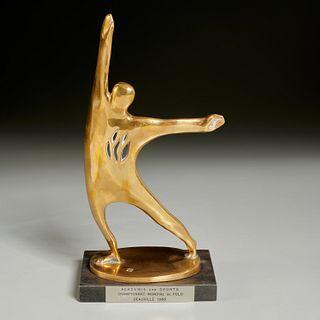 Academie des Sports World Polo Championship Award