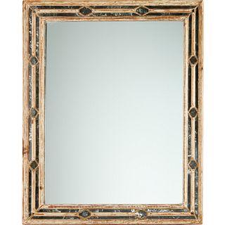 Parish-Hadley, custom Venetian style mirror