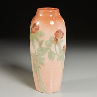 Rookwood, Rose Fechheimer vase